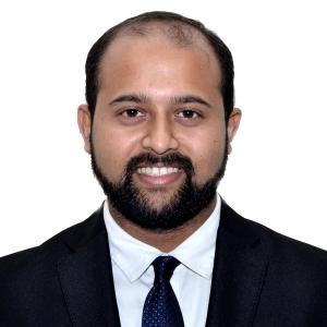 Aditya Pai
