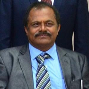Nitte Yathiraj Shetty