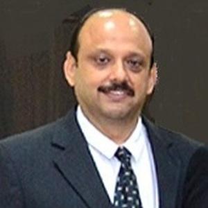 M. Ganesh Kamath