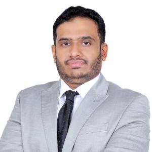 Sri PB Ahmed Mudassar
