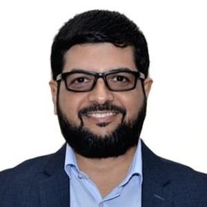 Nissar Fakeer Mohammed