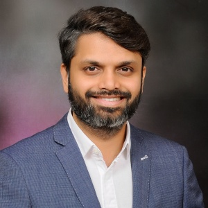 Amith Ramachandra