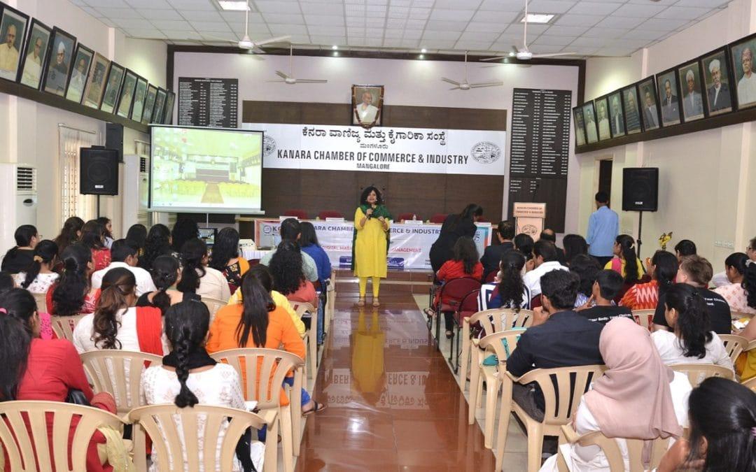Digital Marketing & Image Management Workshop