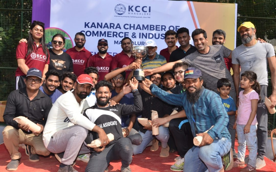 KCCI Members Family Day