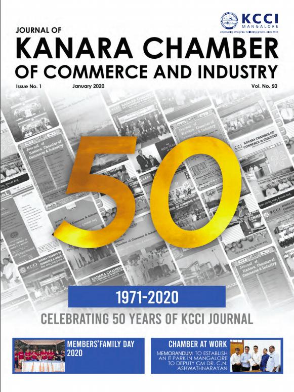 KCCI Journal