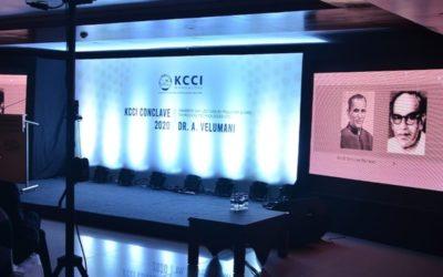KCCI Conclave