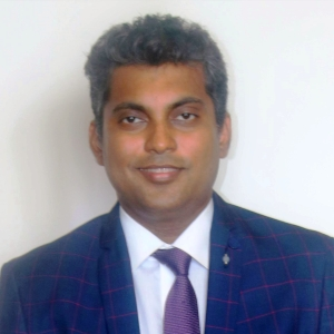 Ashith Balakrishna Hegde