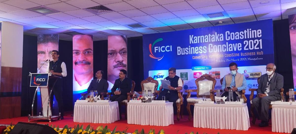 Karnataka Coastline Business Conclave 2021