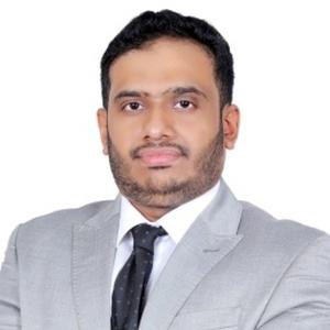 P.B. Ahmed Mudassar