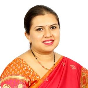 Ms. Vathika Pai